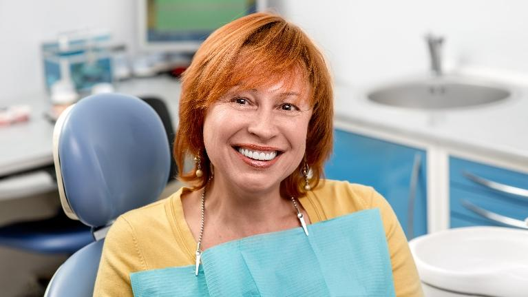 dental cleaning fayetteville ar