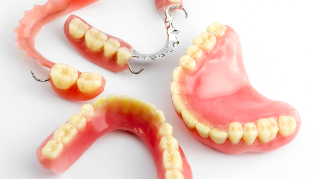 Dentures | Northwest Arkansas Family Dental