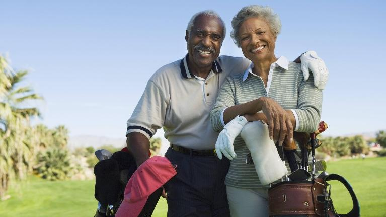 Oral Health as a Senior | Fayetteville Arkansas