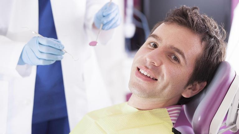 Dental Cleainings | Fayetteville AR Dentist